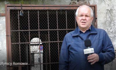 Olsztyn znany i zapomniany: Romowie