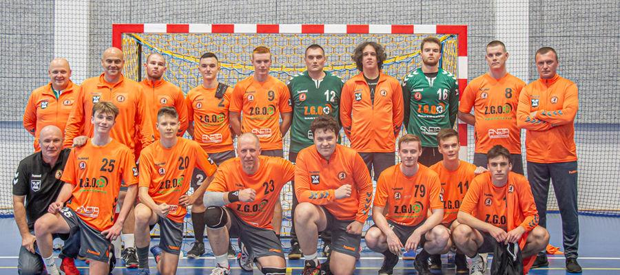 Drugi mecz też w Bartoszycach