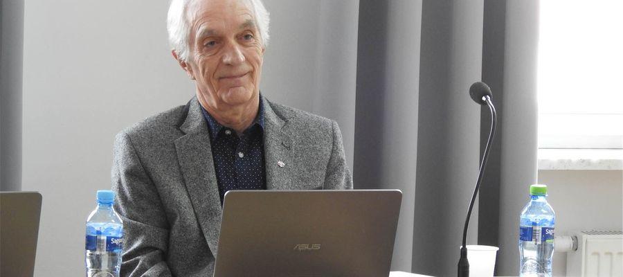 Nowym radnym i członkiem Zarządu Powiatu Nidzickiego został Zbigniew Wernik