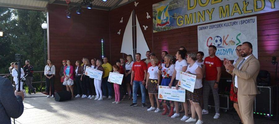 Święto Plonów w Małdytach