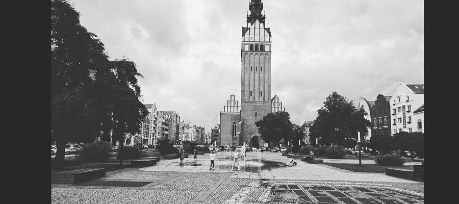 Ostatni dzień lata w Elblągu
