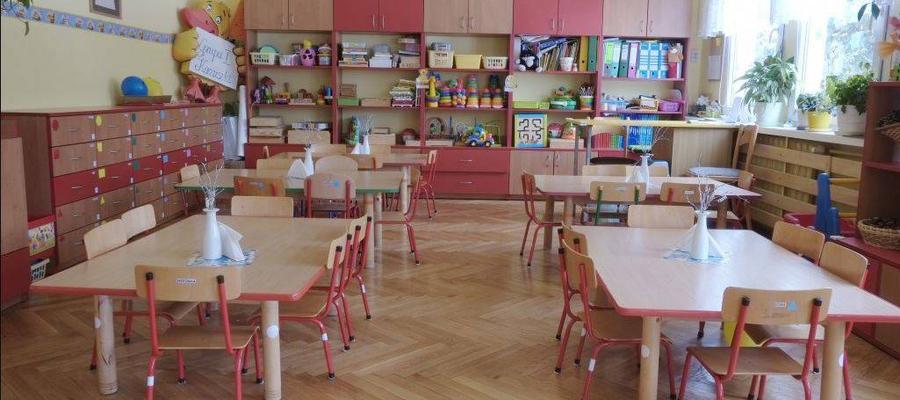 Przedszkole Szesnastka w Olsztynie przestanie opiekować się dziećmi?
