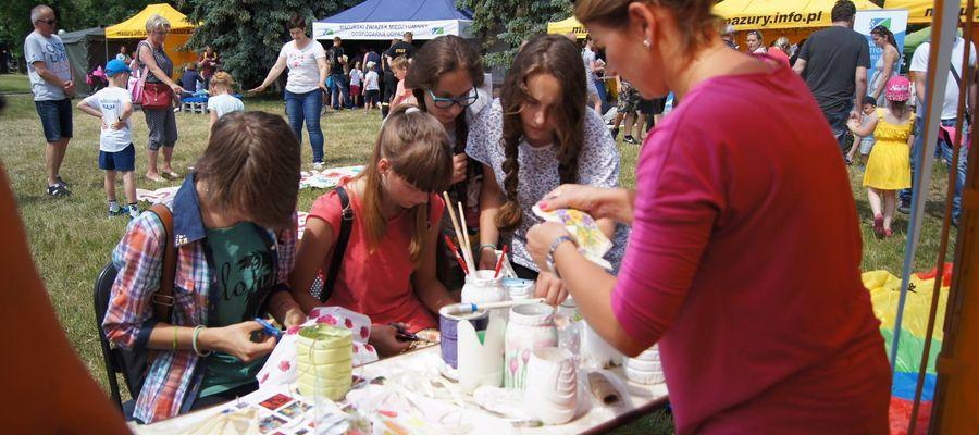 Mazurski Festyn Ekologiczny