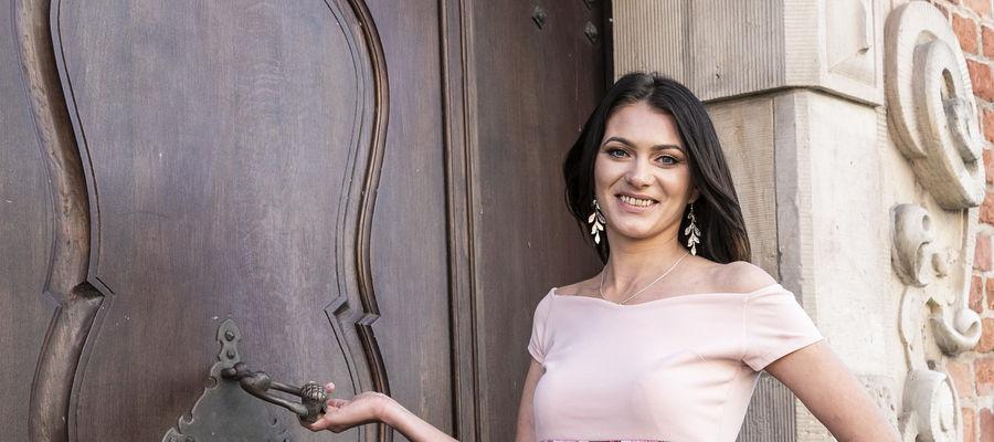 Dziewczyną Lata 2021 została Izabela Mackiewicz z powiatu elbląskiego