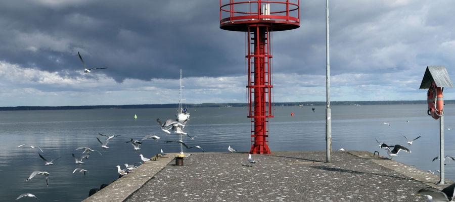 Kto przebuduje port rybacki we Fromborku?
