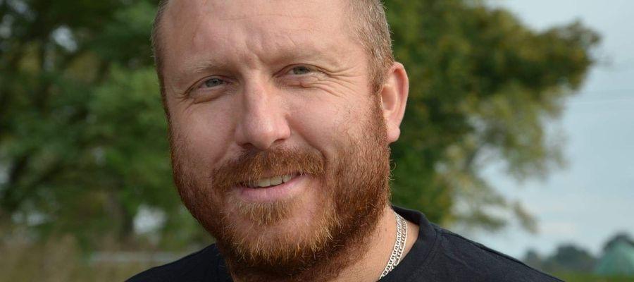 """Bartłomiej Kulesza wygrał ponad 50 tysięcy złotych w """"Kole fortuny"""""""