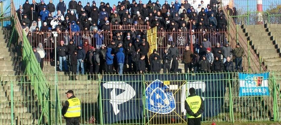 500 kibiców Ruchu wybiera się do Ostródy