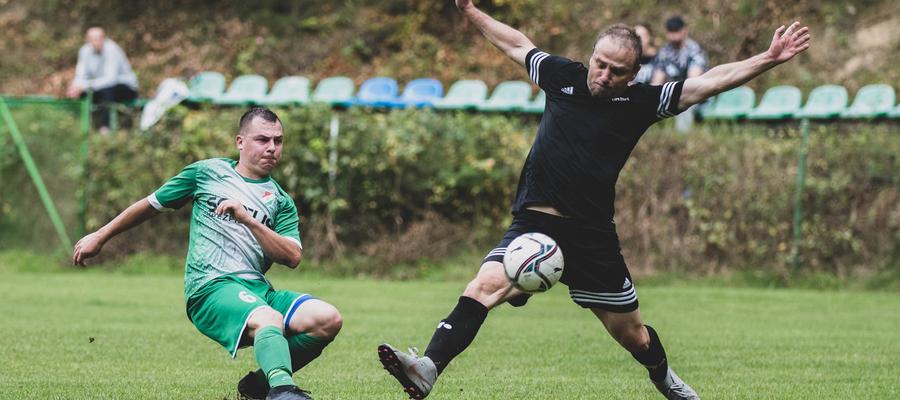 SKS Szczytno pokonał (2:1) FC Dajtki/Olsztyn i zajmuje 4. miejsce w klasie A