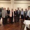Świętowanie jubileuszu, wykład o Ełku i rozmowa z prezydentem  - Dr Żytyniec z wizytą w Nettetal