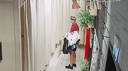 Kradli ubrania w jednym ze sklepów