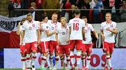 Dzisiaj mecz z Albanią