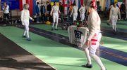 Udany występ Hajduczka