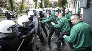 Atak na Areszt Śledczy w Elblągu [ZDJĘCIA]