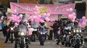 """Marsz Zdrowia """"Kocham Cię Życie"""" w Elblągu"""