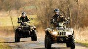 Strzały na granicy polsko-białoruskiej