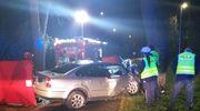 Tragiczny wypadek przy Łęczyckiej. 34-latek nie żyje