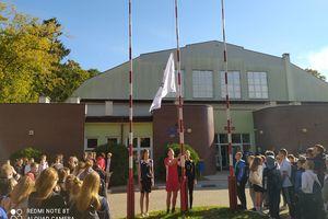 Za Zasługi Dla Polskiego Ruchu Olimpijskiego