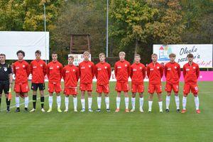 Polska wysoko wygrała z Litwą