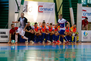 Constract Lubawa pokazał sportową złość