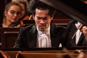Znamy zwycięzcę XVIII Konkursu Chopinowskiego