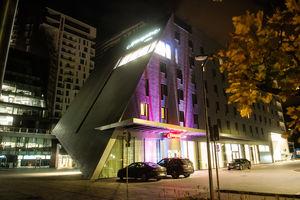 Oficjalne otwarcie prestiżowego hotelu w Olsztynie