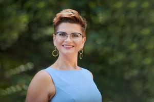 Alicja Rymszewicz Sołtysem Roku 2020