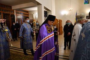 Odbył się doroczny odpust w cerkwi w Olsztynie