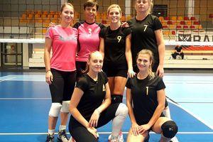 Bartoszycka Liga Piłki Siatkowej