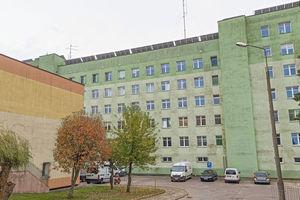 Próba samobójcza w bartoszyckim szpitalu