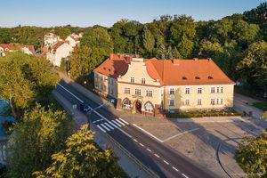 Budynek Urzędu Gminy Lidzbark Warmiński już w całości należy do gminy wiejskiej