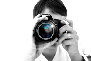 Wernisaż prac Grupy Fotograficznej ISSO