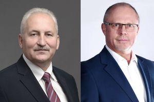 Gustaw Marek Brzezin ponownie został szefem PSL w regionie, a Jacek Protas przewodniczącym PO