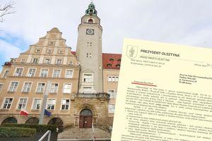 Prezydent Olsztyna odpowiada posłance, dlaczego miasto nie może sprzedać szkole działki bez przetargu
