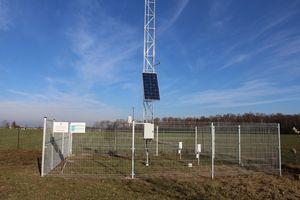 Powiatowy monitoring suszy