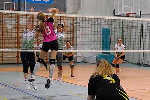 Turniej Siatkówki Kobiet już w niedzielę