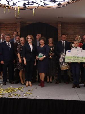 AGROLIGA 2021 w Warmińsko-Mazurskim