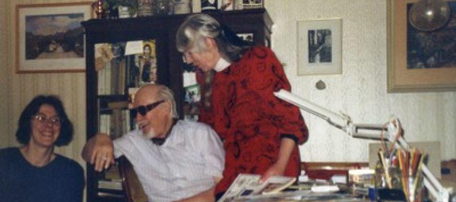 Gunther Strupp /1912 -1996/