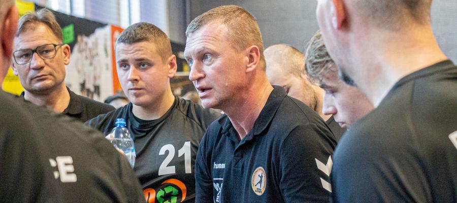 Andrzej Cichocki, trener BSMS