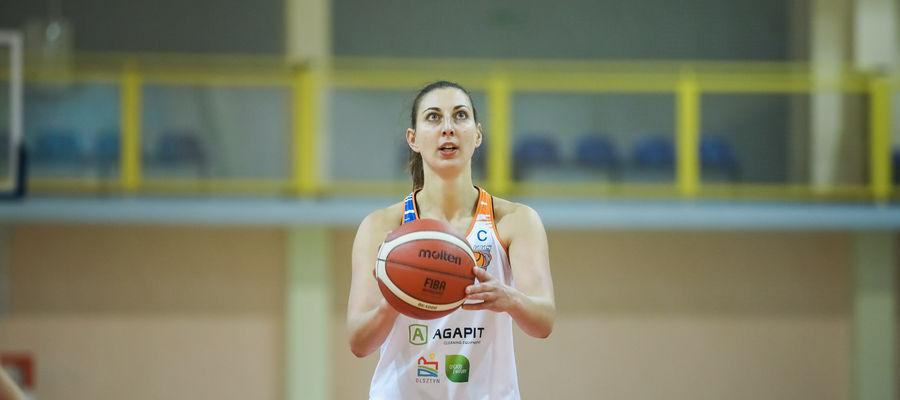 Joanna Chełchowska (KKS)