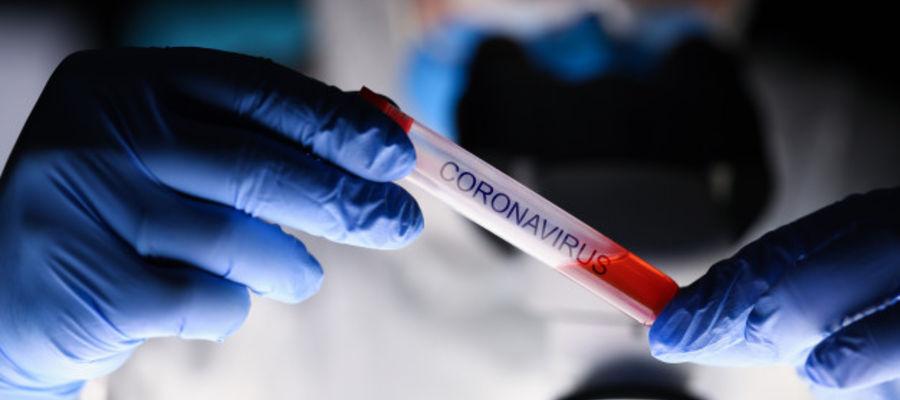 Koronawirus w powiecie działdowskim
