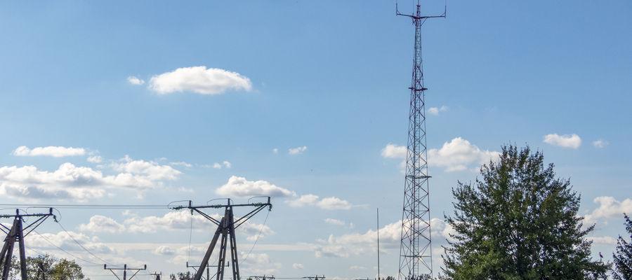 Na terenie gm. Górowo Iławeckie planowane są przerwy w dostawach prądu