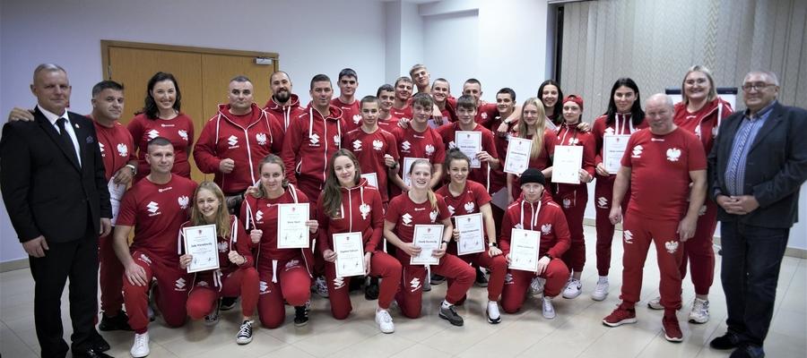 Kuczewska jedzie po medal na ME!