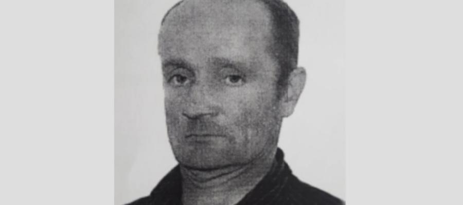Zaginiony Tadeusz Chojnacki